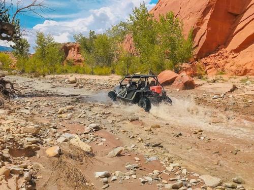 OHV Trails Utah