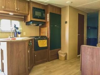 Utah RV Interior