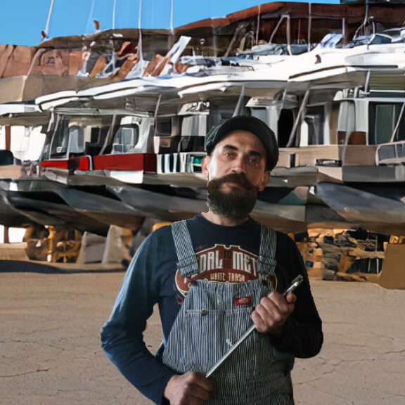 North Lake Powell Boat Services